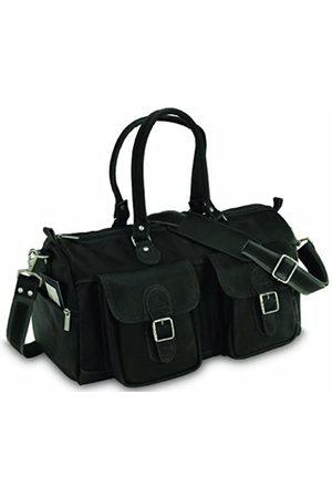 David King & Co Reisetaschen - . Duffel mit 2 Front Taschen Distressed Einheitsgröße