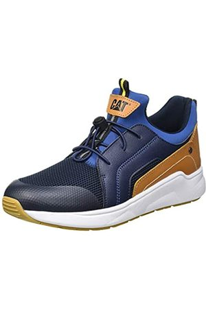 Cat Footwear Akis, Unisex Kinder Trainers