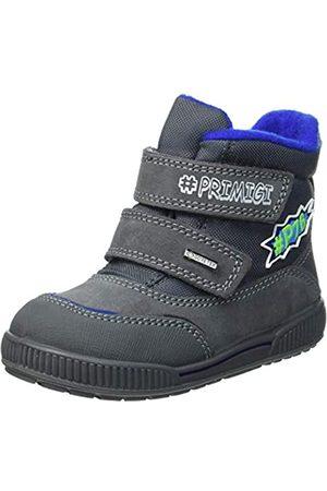 Primigi Baby-Jungen PRIGT 63615 First Walker Shoe