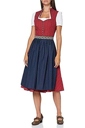 BERWIN & WOLFF TRACHT FOLKLORE LANDHAUS Damen Dirndl - Damen 896391 Kleid