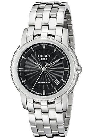 Tissot Herren-Armbanduhr Ballade III Edelstahl T97148351