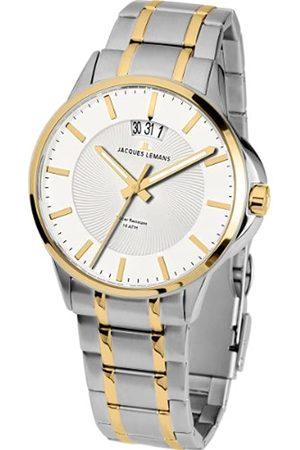 Jacques Lemans Herren Uhren - Herrenarmbanduhr Sydney 1-1540F