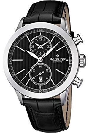 Candino Herren Uhren - Herren-ArmbanduhrC4505/4