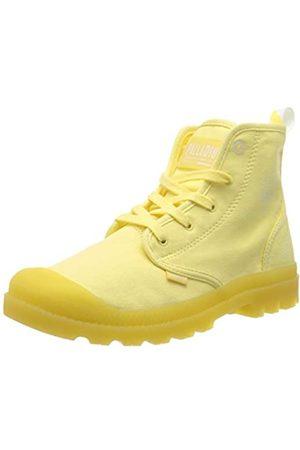 Palladium Damen Schuhe - Damen Hi Shake W Hohe Sneaker, (Pop Corn T05)