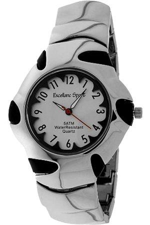 Excellanc Herren-Uhren mit Metallband 267622500001