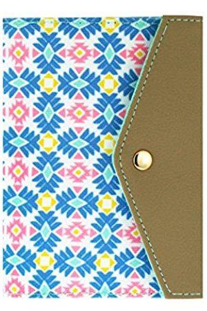Capri Designs Damen Reisetaschen - Sonya Reisepasshülle, (Traumfänger)