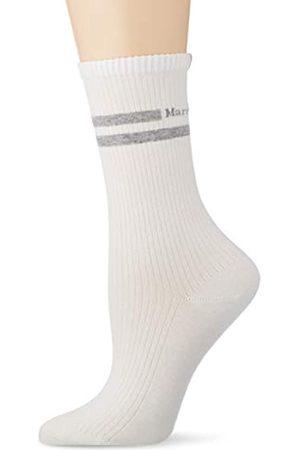 Marc O'Polo Body & Beach Damen Socken & Strümpfe - Damen Multipack W 2-Pack Socken