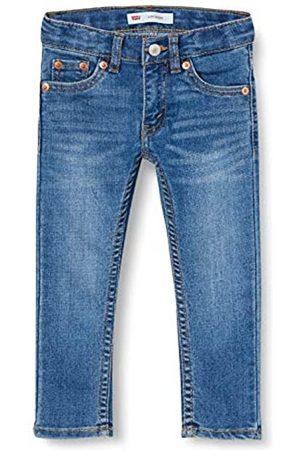 Levi's Lvb 510 Skinny Fit Jean Jeans - Jungen 10 Jahre