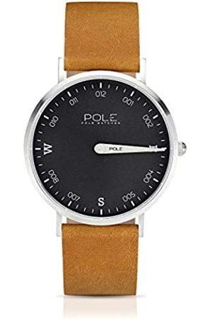 POLE Herren Uhren - Klassische Uhr 0