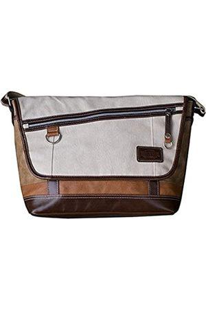 Harvest Label Connect Vantage Messenger Bag