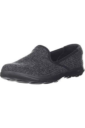 Skechers Damen Schuhe - Damen Go Walk Lite Enchantment Loafer, flach, ( / )