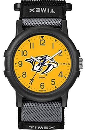 Timex Tribute Herren Uhren - Timex NHL Recruit-Armbanduhr