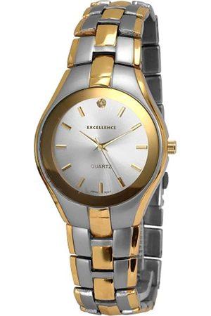 Excellanc Herren Uhren - Herren-Uhren mit Metallband 280012500133