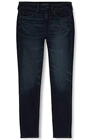 True Religion Herren Slim - Herren Mick Slouchy Skinny FIT Jeans