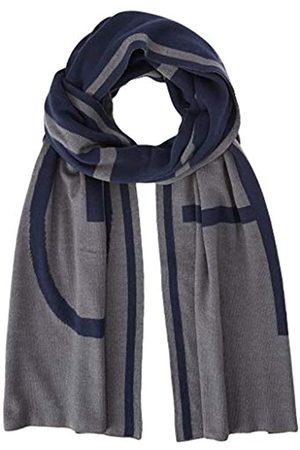 GANT Herren Schals - Herren D1 Logo Knit Scarf Mode-Schal