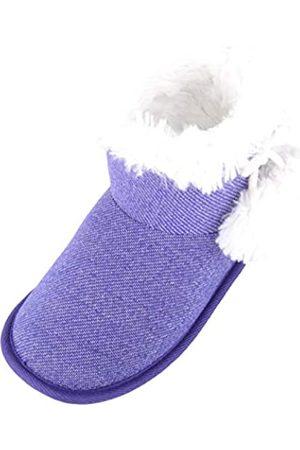 Absolute Footwear Damen Hausschuhe - Damen Arabella Hausschuh