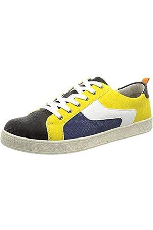 Jana 100% comfort Damen Schuhe - Damen 8-8-23617-26 Sneaker