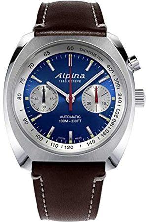 Alpina Herren Uhren - Automatic Watch AL-727LNS4H6