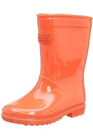 Regatta Jungen Gummistiefel - Wenlock Junior Rain Boot