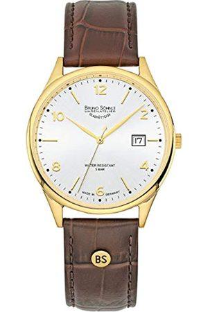 Soehnle Bruno Söhnle Klassische Uhr 17-33221-261