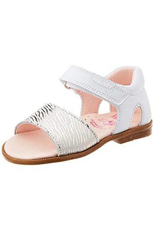 Pablosky Sandalen - Baby-Mädchen 093600 Sandale