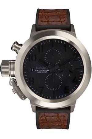 U-BOAT Herren Uhren - Herren Armbanduhr Flightdeck 5415