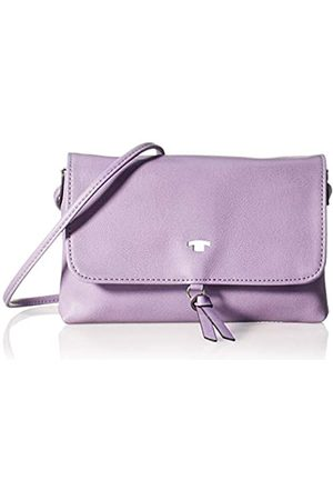 TOM TAILOR Damen Luna Flap bag
