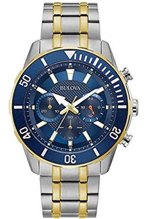 BULOVA Herren Uhren - Watch 98A246