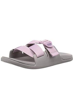 Chaco Damen Sandalen - Chillos Sandalen für Damen, (Massives Mauve)