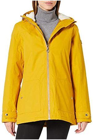 Regatta Damen Regenjacken - Damen Bergonia Ii Waterproof Taped Seams Insulated Hooded Jacket Jacke