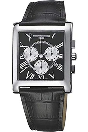 Frederique Constant Herren Uhren - Watch FC-292BS4C26
