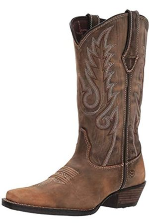 Durango Women's Dream Catcher Western Boot Square Toe