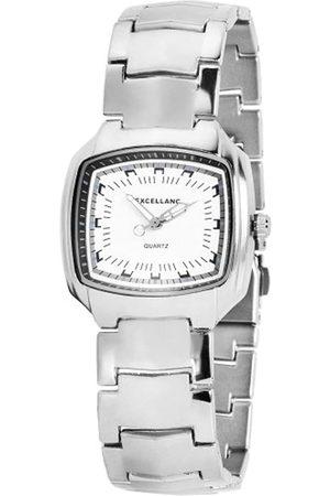 Excellanc Herren Uhren - Herren-Uhren mit Metallband 280022300073