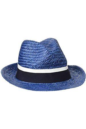 Hackett Herren Strickpullover - Hackett Mens FLATWEAVE TRIL 2COL Hat