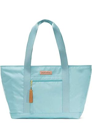 Logan + Lenora Damen Reisetaschen - Strandtasche – wasserdichte Strandtasche
