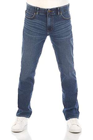 Lee Herren Straight - Herren Extreme Motion Straight Jeans