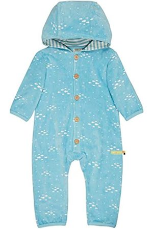 loud + proud Baby Jumpsuits - Unisex Baby Frottee, GOTS Zertifiziert Overall