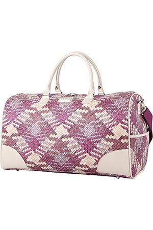 NICOLE MILLER Damen Reisetaschen - New York Designer Duffel Bag Collection – leichte 53