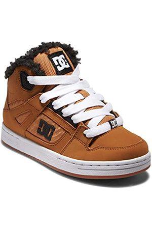 DC Jungen Outdoorschuhe - Dcshoes Pure WNT - High-Tops for Kids Wanderschuh