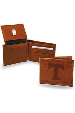 Rico Industries Herren Geldbörsen & Etuis - NCAA Tennessee Volunteers Geldbörse aus echtem Leder mit Prägung