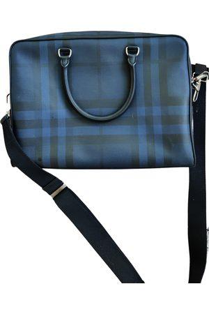 Burberry Leinen Taschen