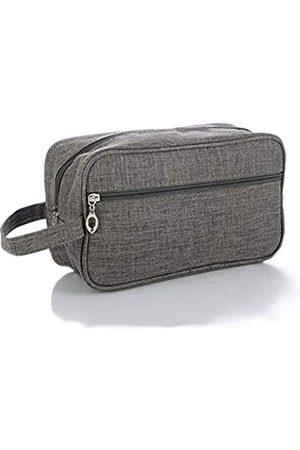RANBEOR Herren Reisetaschen - Kulturbeutel für Herren, wasserabweisend, für die Reise