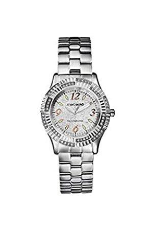 Marc Ecko Damen Uhren - MarcEcko-Damen-ArmbanduhrE95054L1