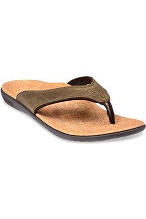 Spenco En's Yumi Leather Sandal