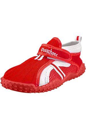 Playshoes Unisex-Kinder Aqua-Schuhe Sportiv, ( 8)