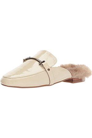 Franco Sarto Damen Clogs & Pantoletten - Women's DALTON3 Mule, Winter White