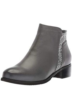 Propet Frauen Runder Zeh Leder Fashion Stiefel Groesse 11 US /42 EU