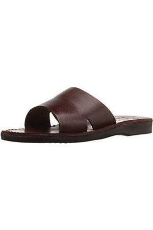 Jerusalem Sandals Damen Halbschuhe - Damen Bashan Gummi-Slipper