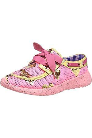 Irregular Choice Damen Skylar Oxford-Schuh