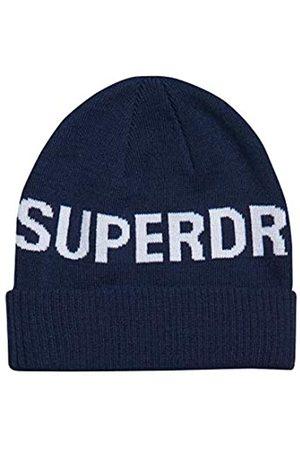 Superdry Herren Hüte - Mens Sportstyle Beanie Hat